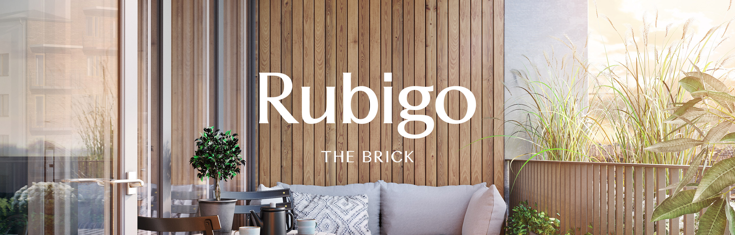 Fantastic Frank nyproduktion Rubigo The Brick