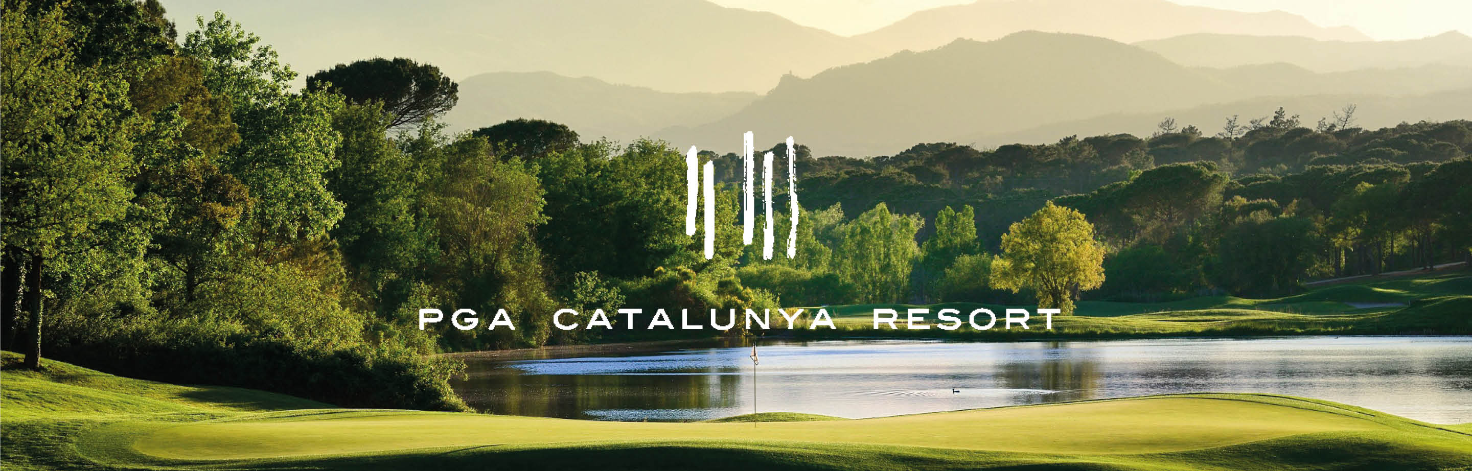 Fantastic Frank PGA Catalunya resort golf villas