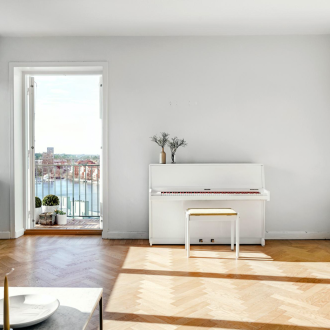 piano with a sea view fantastic frank stockholm
