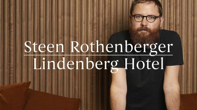 Interview Steen Rothenberger